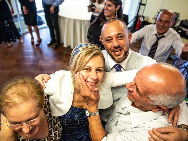 Il matrimonio di Fabio e Cristina a Robecco sul Naviglio, Milano 216