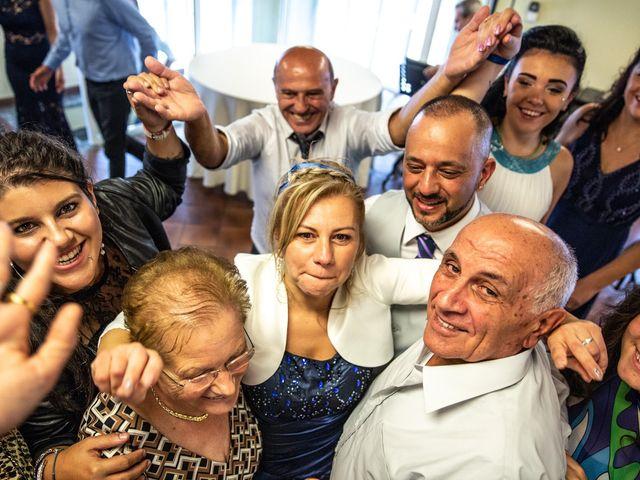 Il matrimonio di Fabio e Cristina a Robecco sul Naviglio, Milano 218