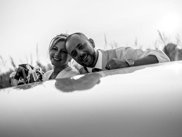Il matrimonio di Fabio e Cristina a Robecco sul Naviglio, Milano 233