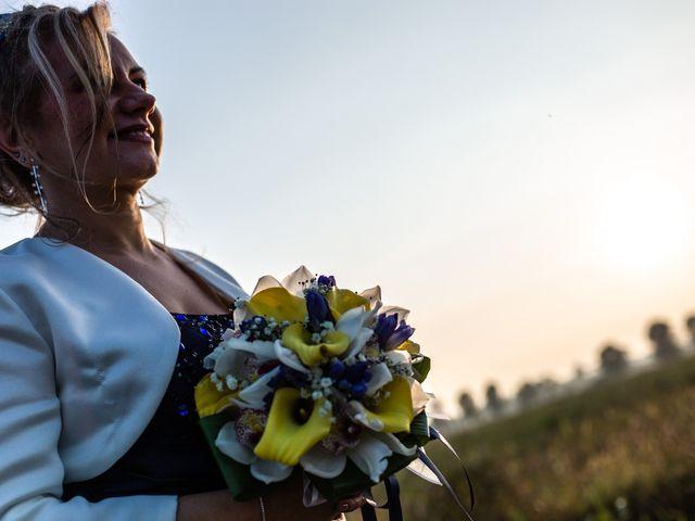 Il matrimonio di Fabio e Cristina a Robecco sul Naviglio, Milano 235