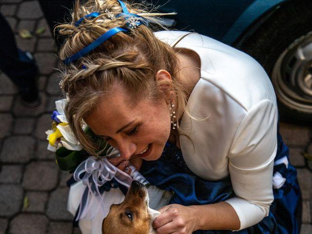 Il matrimonio di Fabio e Cristina a Robecco sul Naviglio, Milano 246
