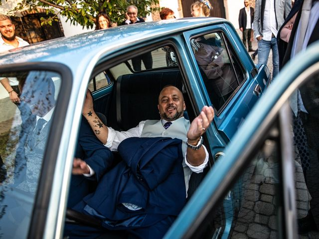 Il matrimonio di Fabio e Cristina a Robecco sul Naviglio, Milano 247