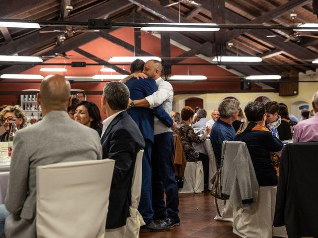Il matrimonio di Fabio e Cristina a Robecco sul Naviglio, Milano 249