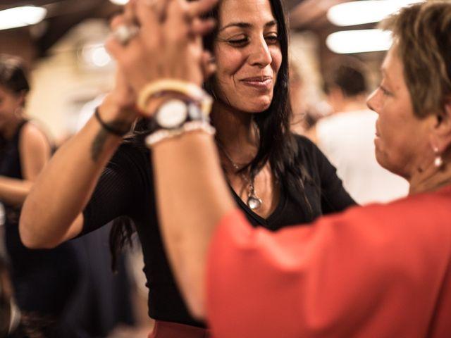 Il matrimonio di Fabio e Cristina a Robecco sul Naviglio, Milano 250
