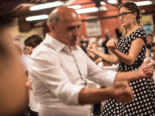 Il matrimonio di Fabio e Cristina a Robecco sul Naviglio, Milano 251