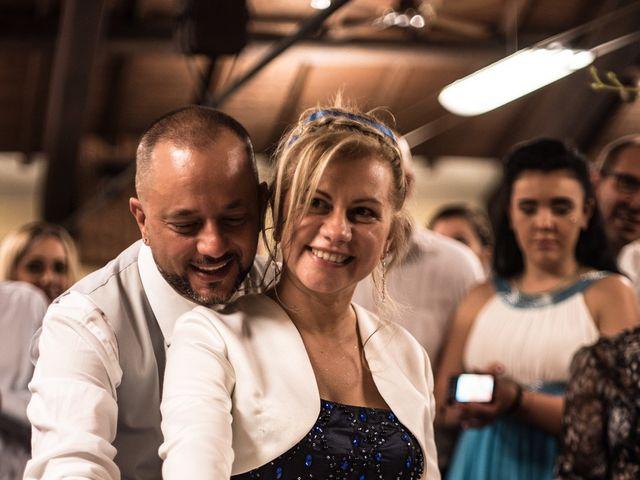 Il matrimonio di Fabio e Cristina a Robecco sul Naviglio, Milano 252