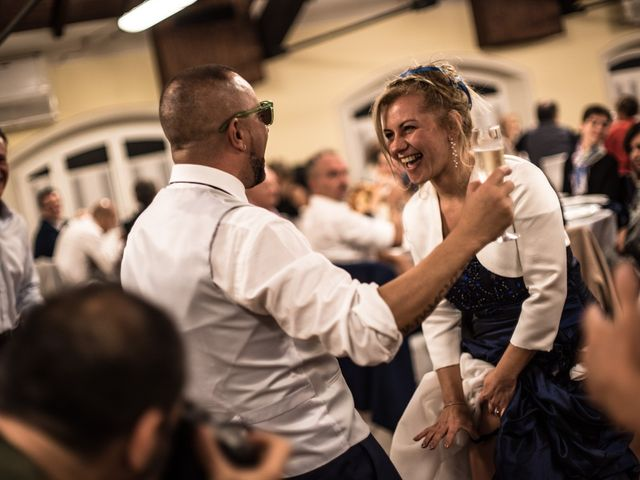 Il matrimonio di Fabio e Cristina a Robecco sul Naviglio, Milano 258