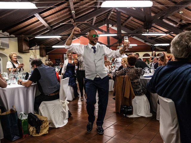 Il matrimonio di Fabio e Cristina a Robecco sul Naviglio, Milano 259