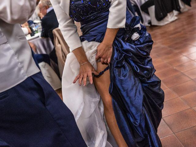 Il matrimonio di Fabio e Cristina a Robecco sul Naviglio, Milano 260