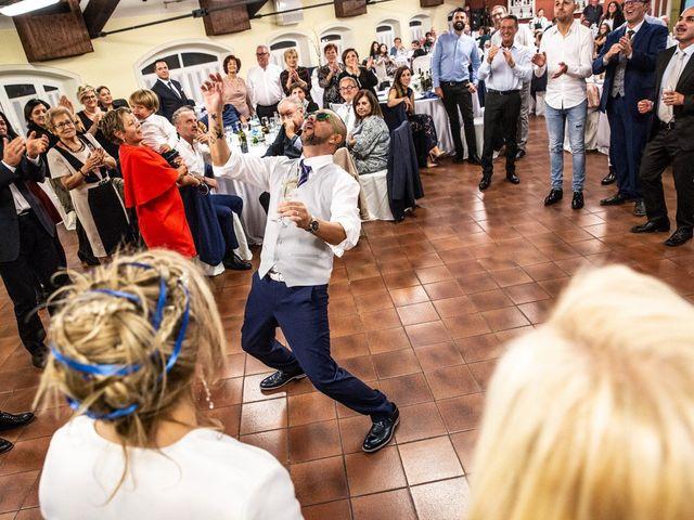 Il matrimonio di Fabio e Cristina a Robecco sul Naviglio, Milano 263