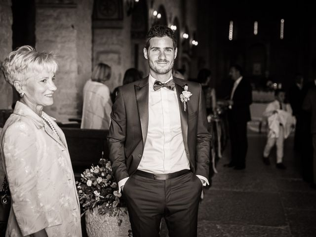 Il matrimonio di Edoardo e Chiara a Sant'Ambrogio di Valpolicella, Verona 13