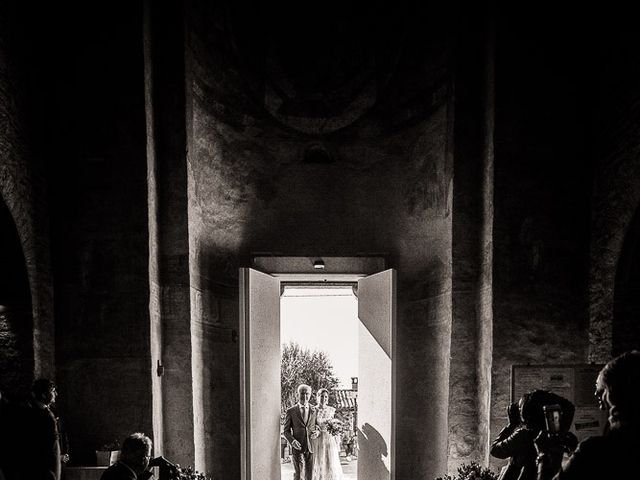 Il matrimonio di Edoardo e Chiara a Sant'Ambrogio di Valpolicella, Verona 25