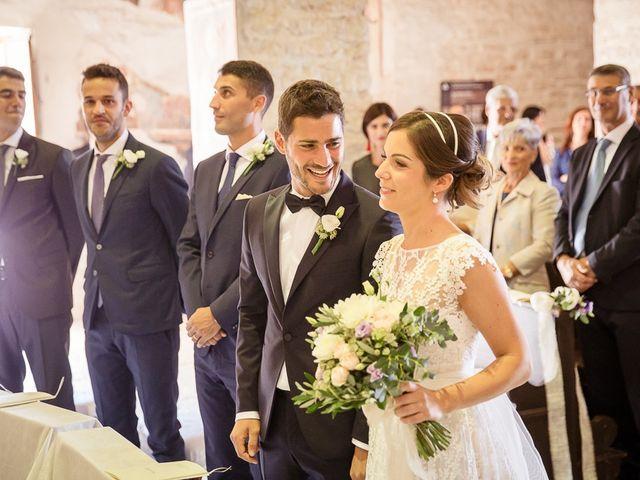 Il matrimonio di Edoardo e Chiara a Sant'Ambrogio di Valpolicella, Verona 28