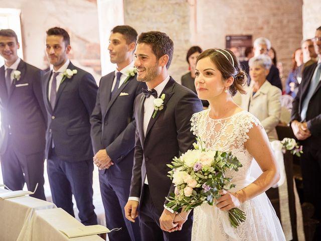 Il matrimonio di Edoardo e Chiara a Sant'Ambrogio di Valpolicella, Verona 29