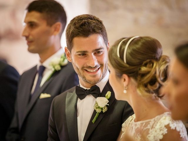 Il matrimonio di Edoardo e Chiara a Sant'Ambrogio di Valpolicella, Verona 30