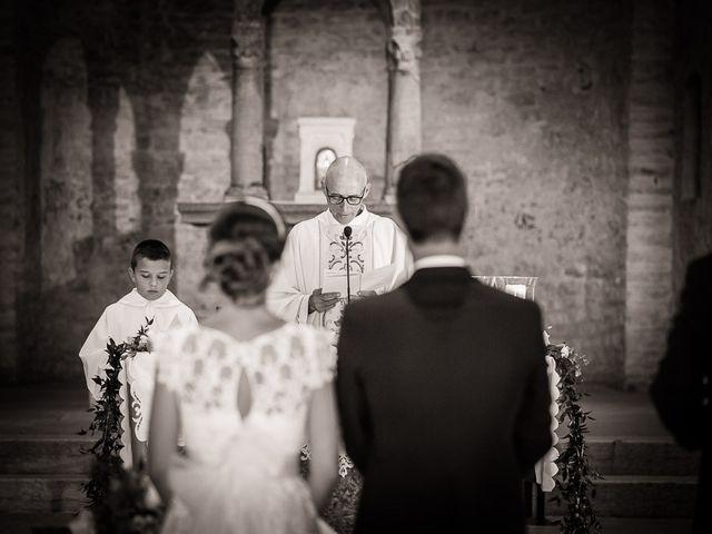 Il matrimonio di Edoardo e Chiara a Sant'Ambrogio di Valpolicella, Verona 32