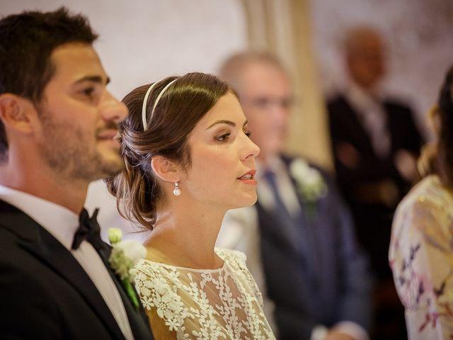 Il matrimonio di Edoardo e Chiara a Sant'Ambrogio di Valpolicella, Verona 34
