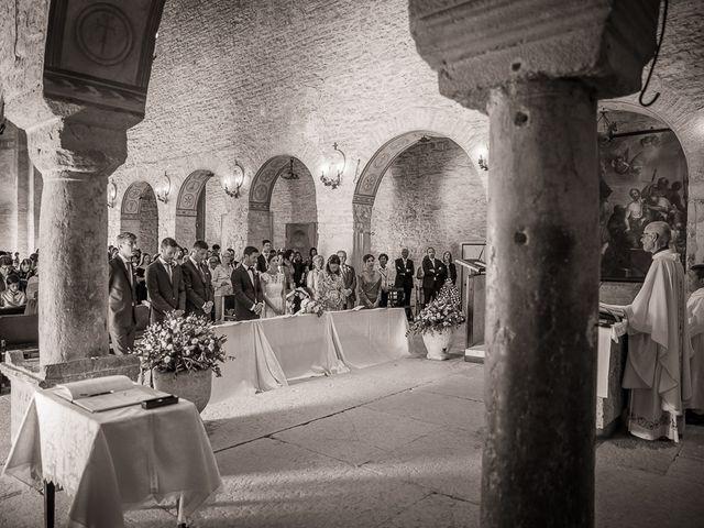 Il matrimonio di Edoardo e Chiara a Sant'Ambrogio di Valpolicella, Verona 36