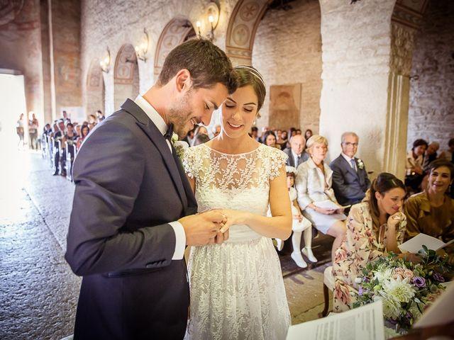 Il matrimonio di Edoardo e Chiara a Sant'Ambrogio di Valpolicella, Verona 46