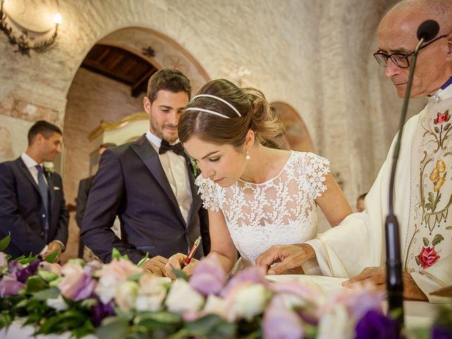 Il matrimonio di Edoardo e Chiara a Sant'Ambrogio di Valpolicella, Verona 48