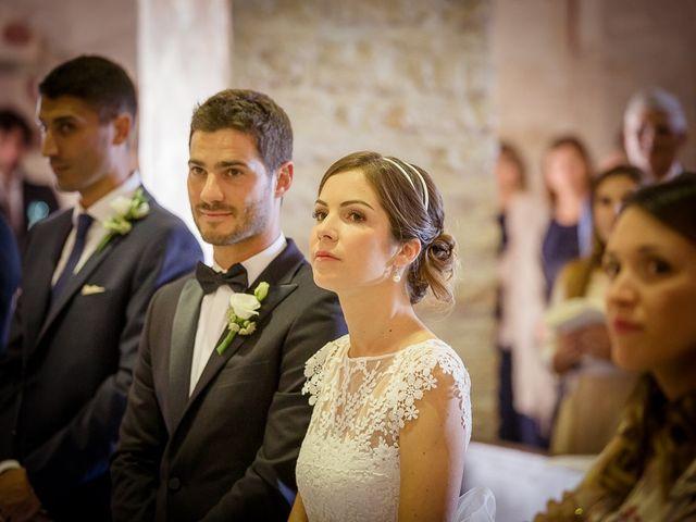 Il matrimonio di Edoardo e Chiara a Sant'Ambrogio di Valpolicella, Verona 50