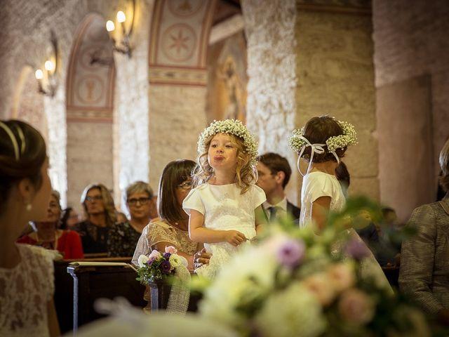 Il matrimonio di Edoardo e Chiara a Sant'Ambrogio di Valpolicella, Verona 51