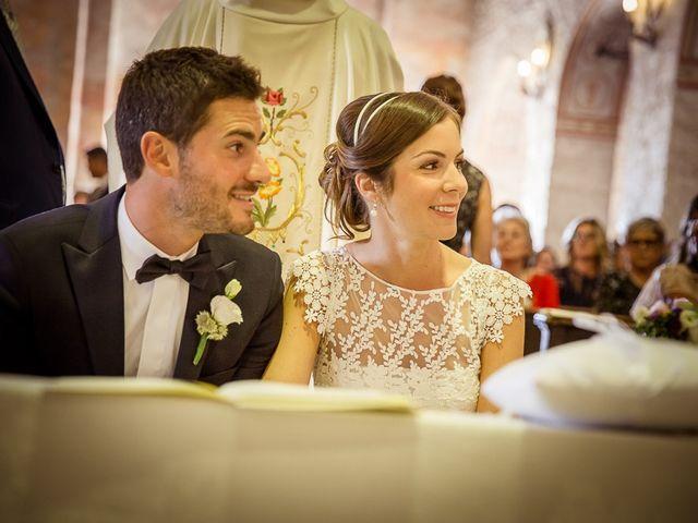 Il matrimonio di Edoardo e Chiara a Sant'Ambrogio di Valpolicella, Verona 52