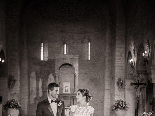 Il matrimonio di Edoardo e Chiara a Sant'Ambrogio di Valpolicella, Verona 54