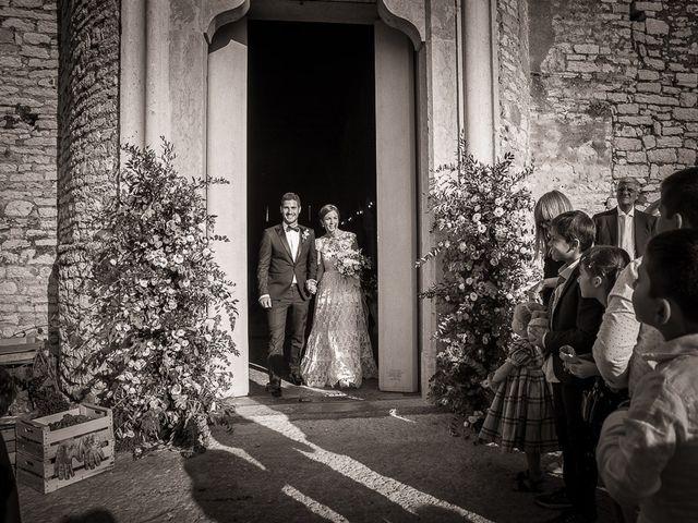 Il matrimonio di Edoardo e Chiara a Sant'Ambrogio di Valpolicella, Verona 55