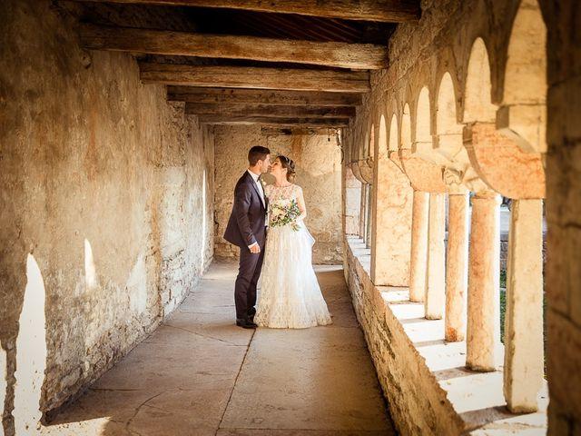 Il matrimonio di Edoardo e Chiara a Sant'Ambrogio di Valpolicella, Verona 62