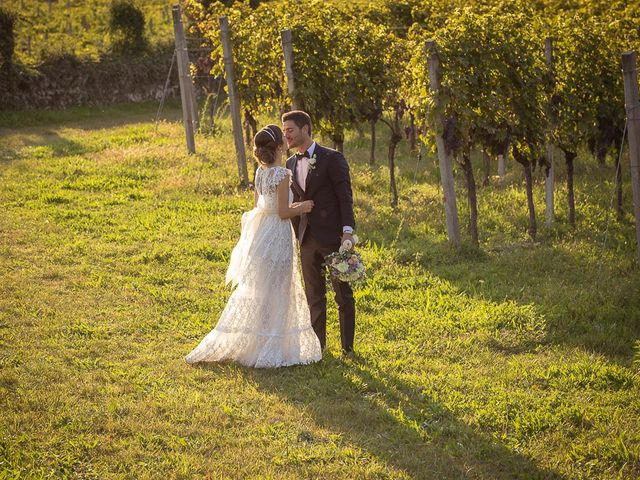 Il matrimonio di Edoardo e Chiara a Sant'Ambrogio di Valpolicella, Verona 69