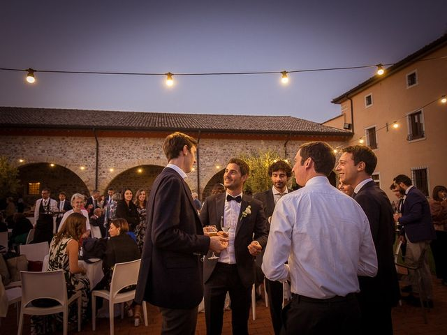 Il matrimonio di Edoardo e Chiara a Sant'Ambrogio di Valpolicella, Verona 84