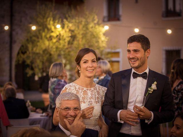 Il matrimonio di Edoardo e Chiara a Sant'Ambrogio di Valpolicella, Verona 85