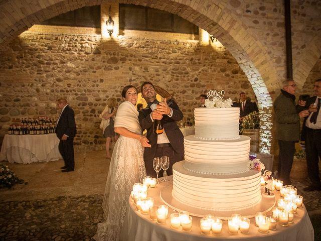 Il matrimonio di Edoardo e Chiara a Sant'Ambrogio di Valpolicella, Verona 90