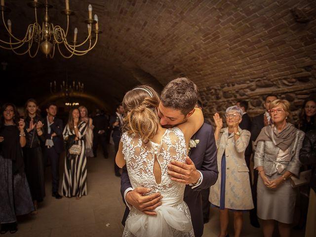 Il matrimonio di Edoardo e Chiara a Sant'Ambrogio di Valpolicella, Verona 97