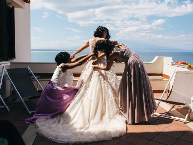 Il matrimonio di Monder e Simona a Siracusa, Siracusa 36