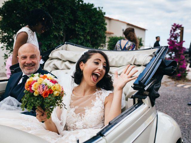 Il matrimonio di Monder e Simona a Siracusa, Siracusa 47