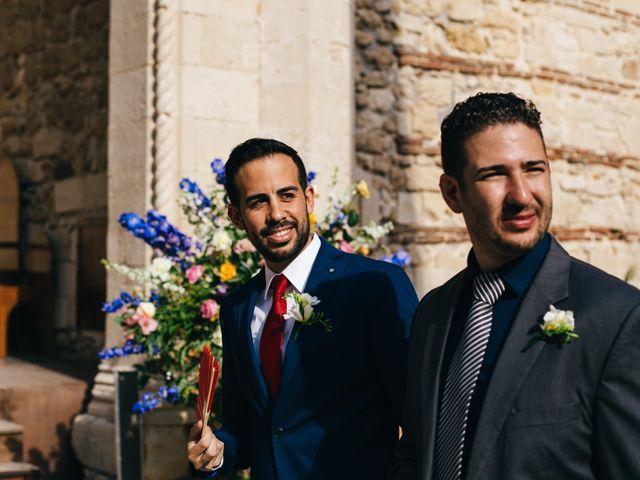 Il matrimonio di Monder e Simona a Siracusa, Siracusa 59