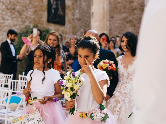 Il matrimonio di Monder e Simona a Siracusa, Siracusa 62