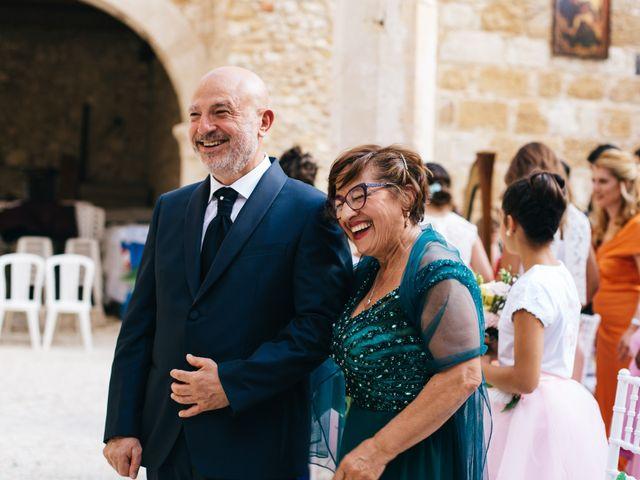 Il matrimonio di Monder e Simona a Siracusa, Siracusa 65