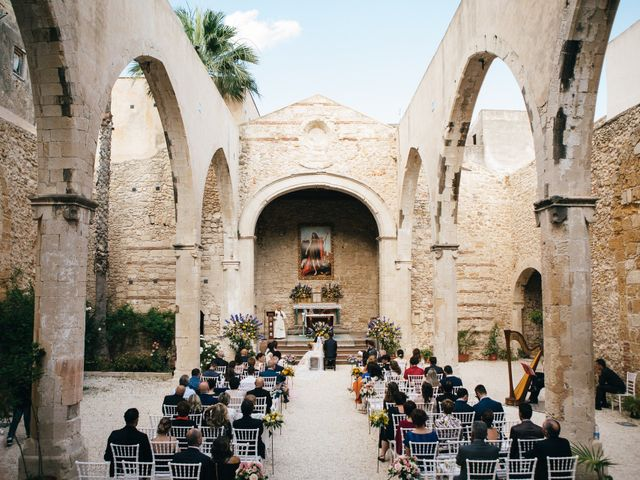 Il matrimonio di Monder e Simona a Siracusa, Siracusa 68