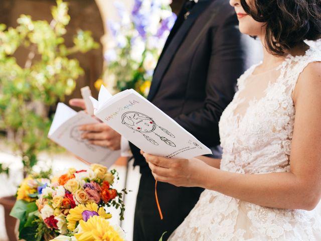 Il matrimonio di Monder e Simona a Siracusa, Siracusa 69