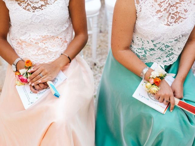 Il matrimonio di Monder e Simona a Siracusa, Siracusa 1