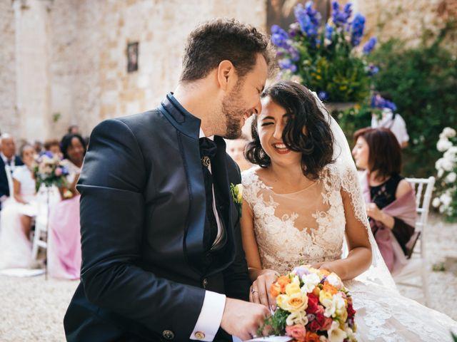 Il matrimonio di Monder e Simona a Siracusa, Siracusa 71