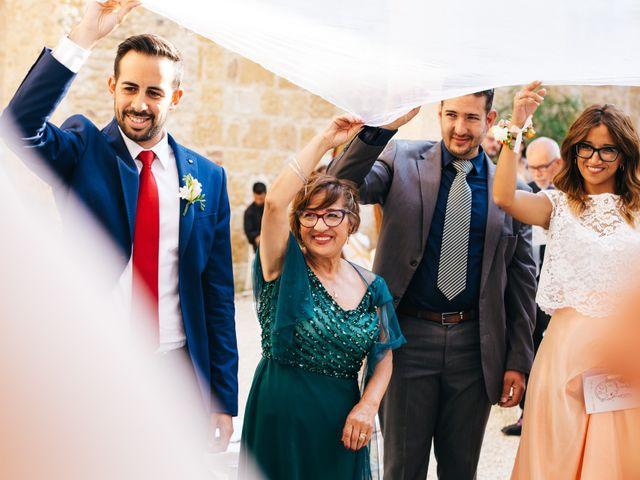 Il matrimonio di Monder e Simona a Siracusa, Siracusa 72