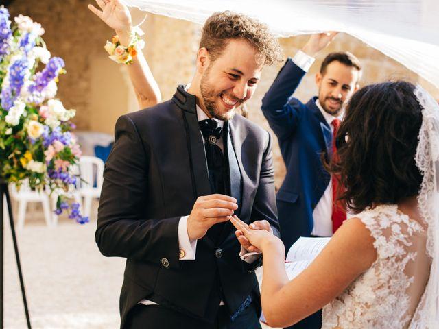 Il matrimonio di Monder e Simona a Siracusa, Siracusa 74