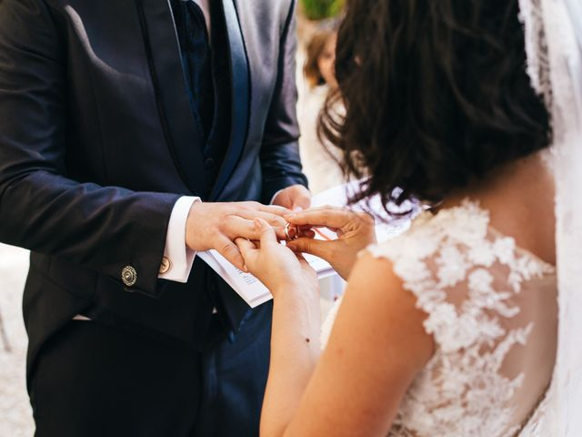 Il matrimonio di Monder e Simona a Siracusa, Siracusa 75