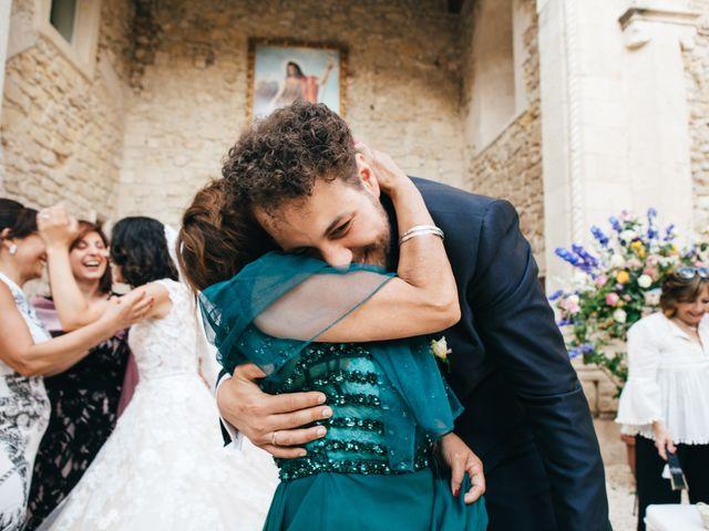 Il matrimonio di Monder e Simona a Siracusa, Siracusa 81