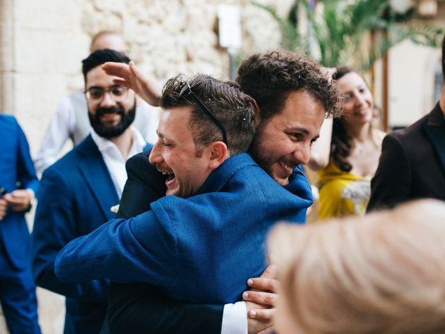 Il matrimonio di Monder e Simona a Siracusa, Siracusa 83