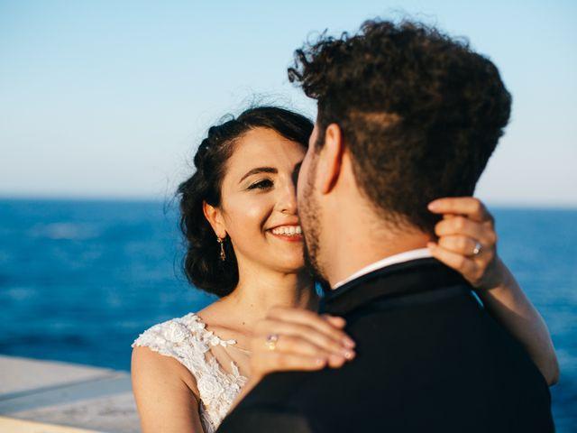 Il matrimonio di Monder e Simona a Siracusa, Siracusa 91